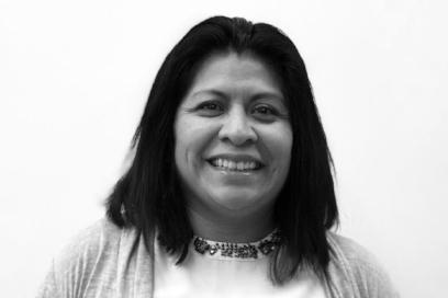 LAURA SALDAÑA Accounting Director | Legal Representative