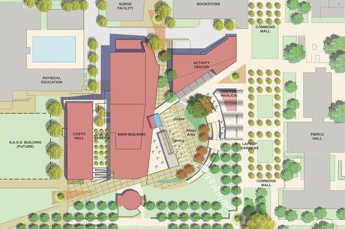 UCR — kmd architects