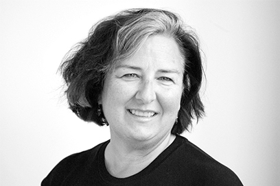 LARI-MARIA DIAZ | AIA, LEED AP, EDAC Principal :: Healthcare Director