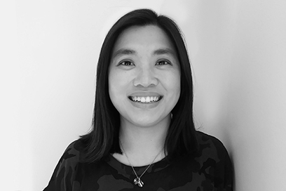 SHANNON CHEN Intermediate Designer
