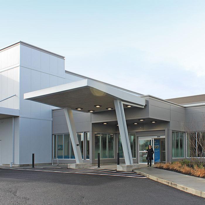 Wellfound Behavioral Health Hospital