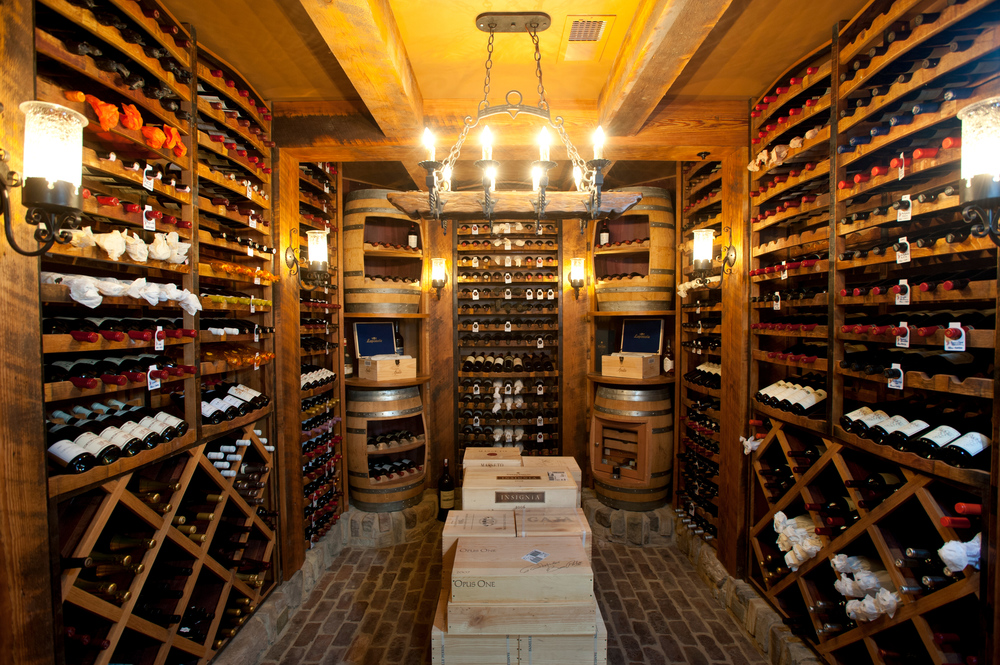 wine cellars by lisa weissjpg