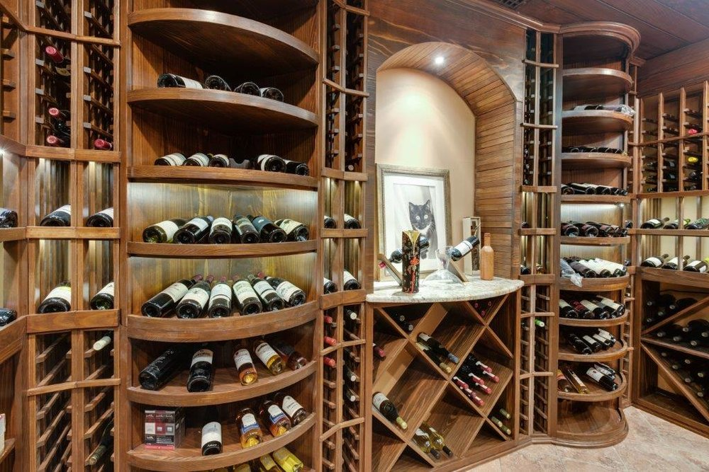 Lisa W Custom Wine Cellar.jpg