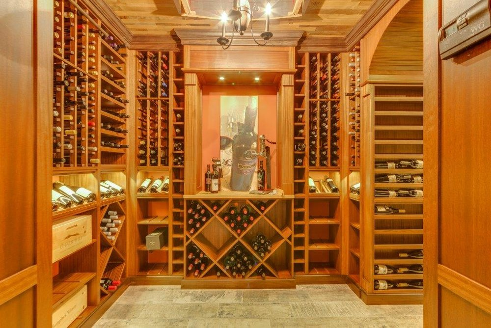 Custom Wine Cellar in Virginia.jpg