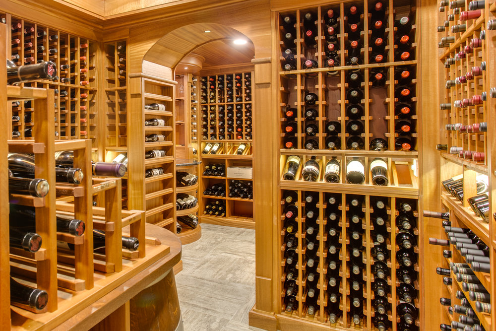 Wine Cellars by Lisa Weiss in DC.jpg