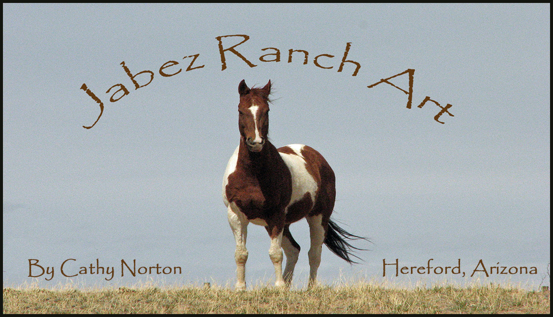 Jabez Ranch Art