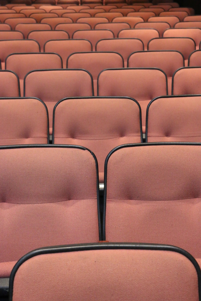 Dean Crowe Seats