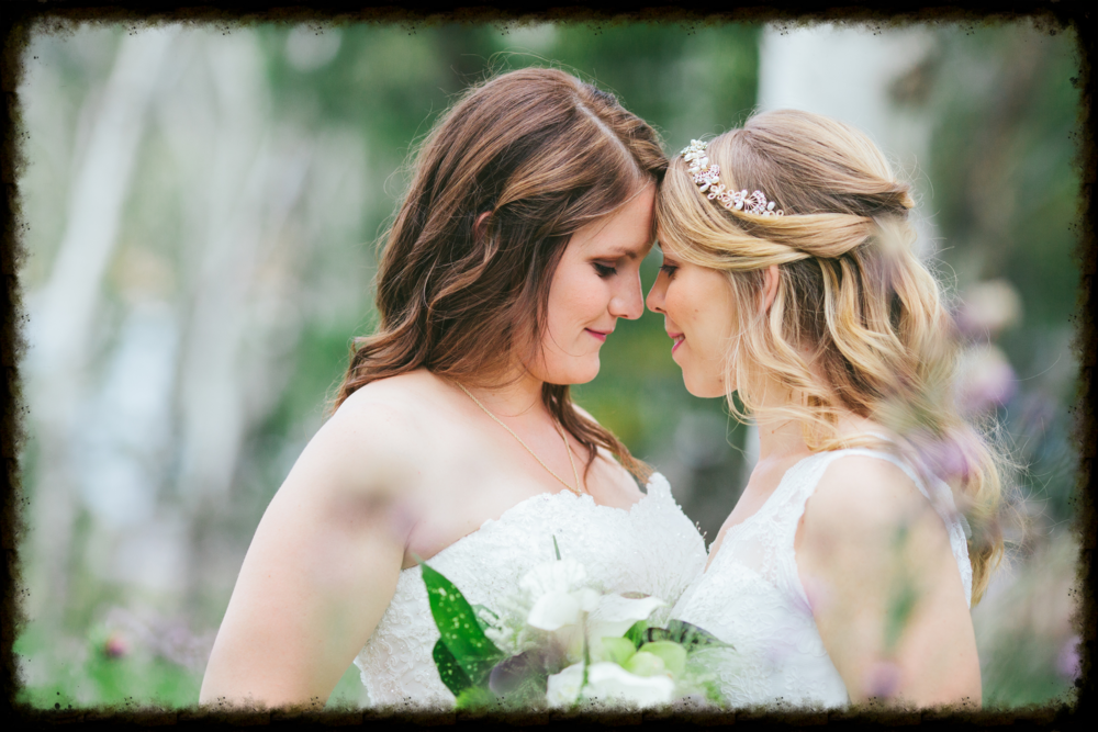 """Alaina was the first wedding vendor we booked, and by far the best decision we could have made. She guided us through the 9-month planning process for our semi-destination wedding with grace and poise. All of the vendors she recommended were high quality, reasonably priced, LGBT-friendly, and thrilled to work on any wedding she was involved in, which gave us confidence in her skills and reputation from the start. It was important to us that we never felt like we ""had"" to do something just because it was a wedding, and Alaina was not only excited to discuss and embrace our less conventional ideas, she was able to execute them perfectly on the wedding day. Lastly, if you're hoping for a stress-free wedding week, Alaina can definitely make that happen. On our wedding day, she didn't ask me or my fiancee a single question about set-up or clean-up -- she just handled everything, and it came together perfectly."" -Christina + Alix- August 2015"