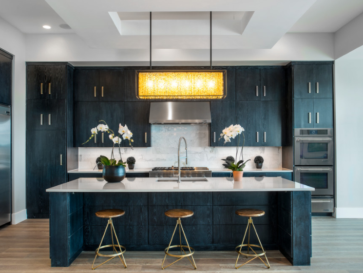 Conveying a Rich History - Based in the Texas Hill Country, Serene Hills was looking for a modern take on a storied past. Specifically, something that combined both a take on their reserved no-build acreage as well as their Texas history.