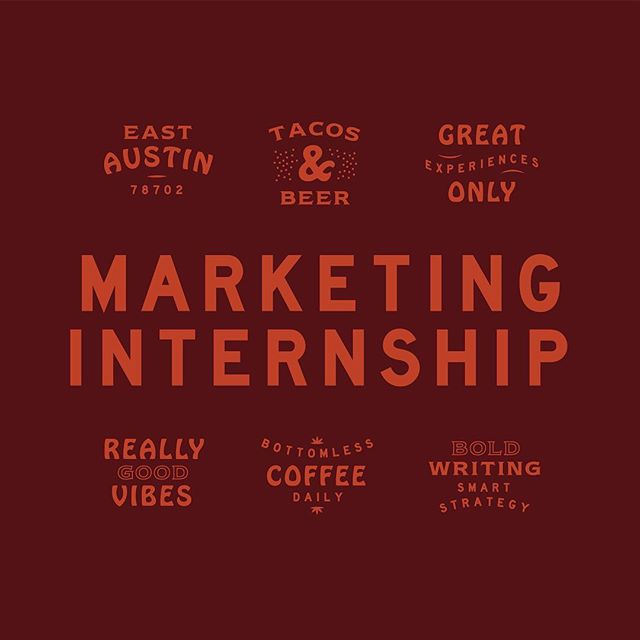 Austin friends: Masonry is looking for a full time#ProjectManageras well as some#MarketingInternsfor the summer! Check out our job postings here👉http://bit.ly/2FM0oyV