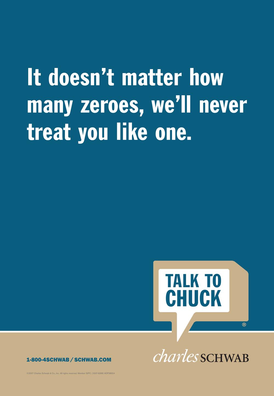 Charles Schwab Logo Talk To Chuck