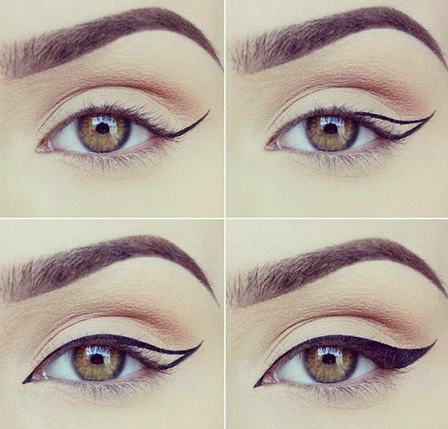 The Eyes Have It 5 Must Know Eye Makeup Hacks A Beautiful Disaster