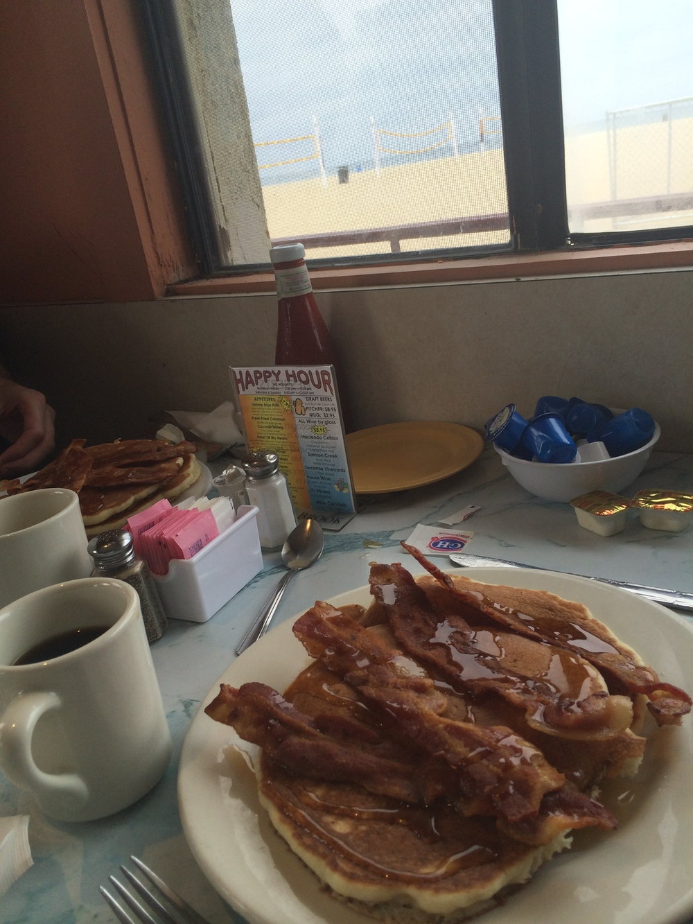 Breakfast at Scotty's