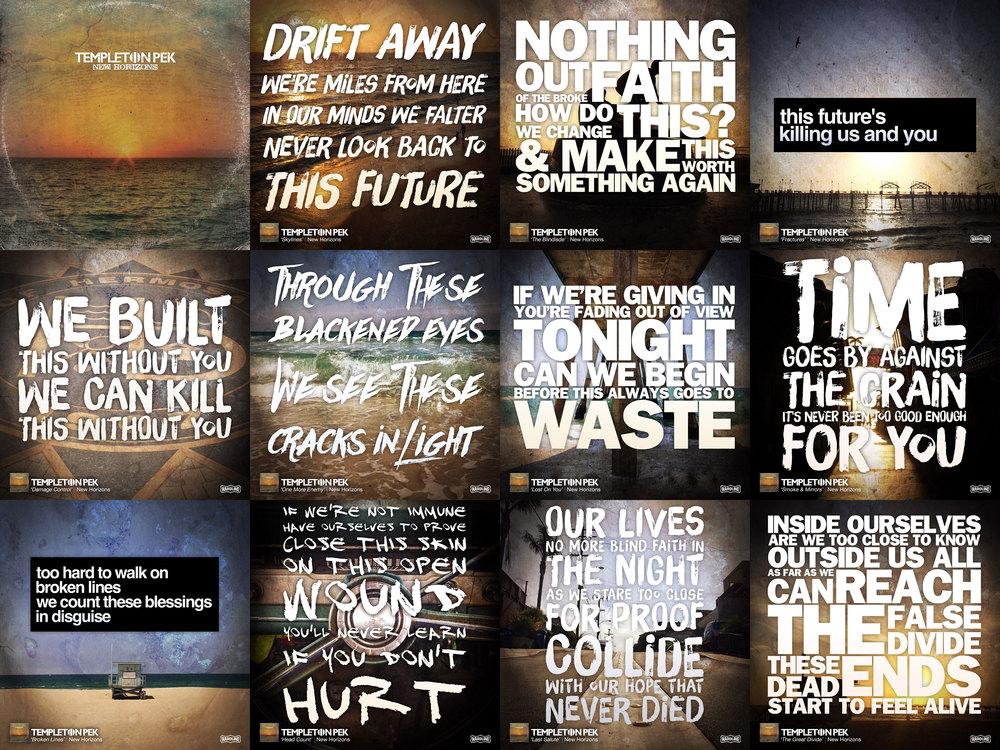 Lyric lyrics drift away : Lyrics — Templeton Pek Official Website