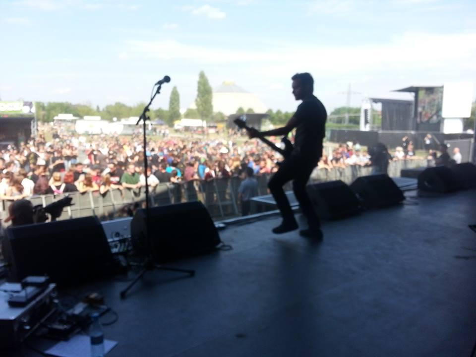 Olgas Rocks Festival