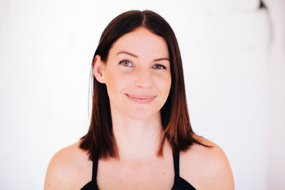 Hadley Corpus, Movement + Wellness Coach/Cincinnati, OH