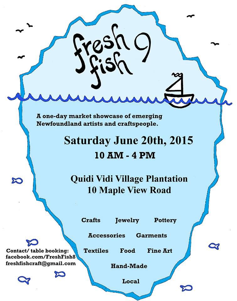 Fresh Fish 9 - market