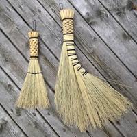 Appalachian Broom Workshop