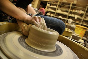 Beginner Ceramics with Patrick Royle