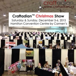 Craftadian Christmas Show