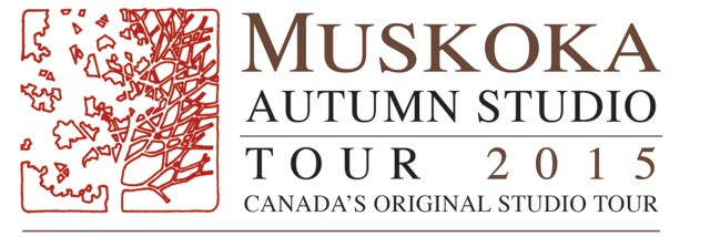 Autumn Studio Tour