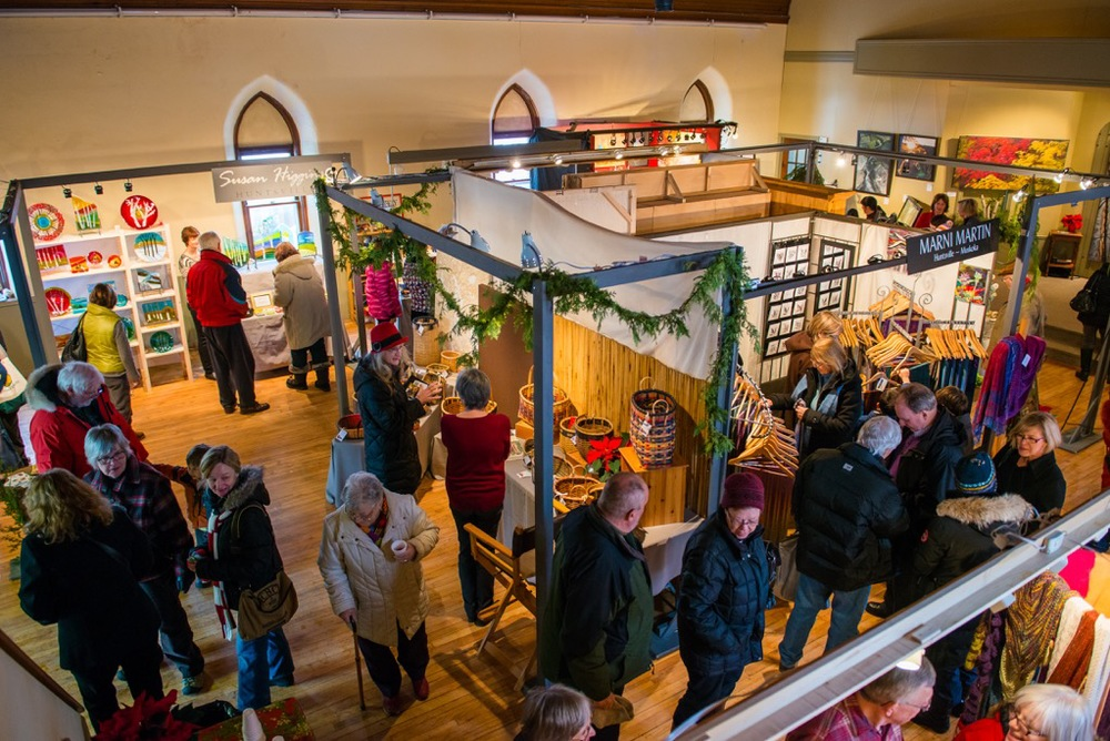 Muskoka Christmas Show and Sale