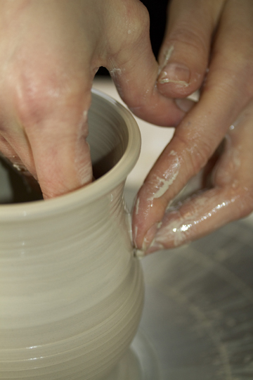 Just the Basics - Clay Workshop