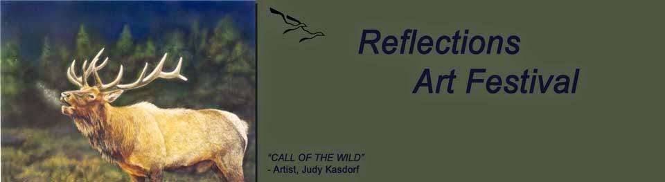 Reflections Art Festival 2015