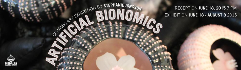 Artificial Bionomics
