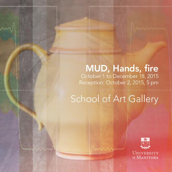 MUD, Hands, fire
