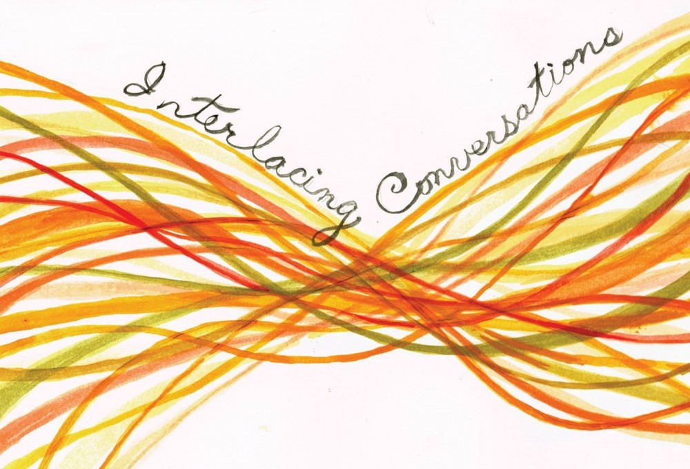Interlacing Conversations: Traditional and Contemporary Fibre Arts