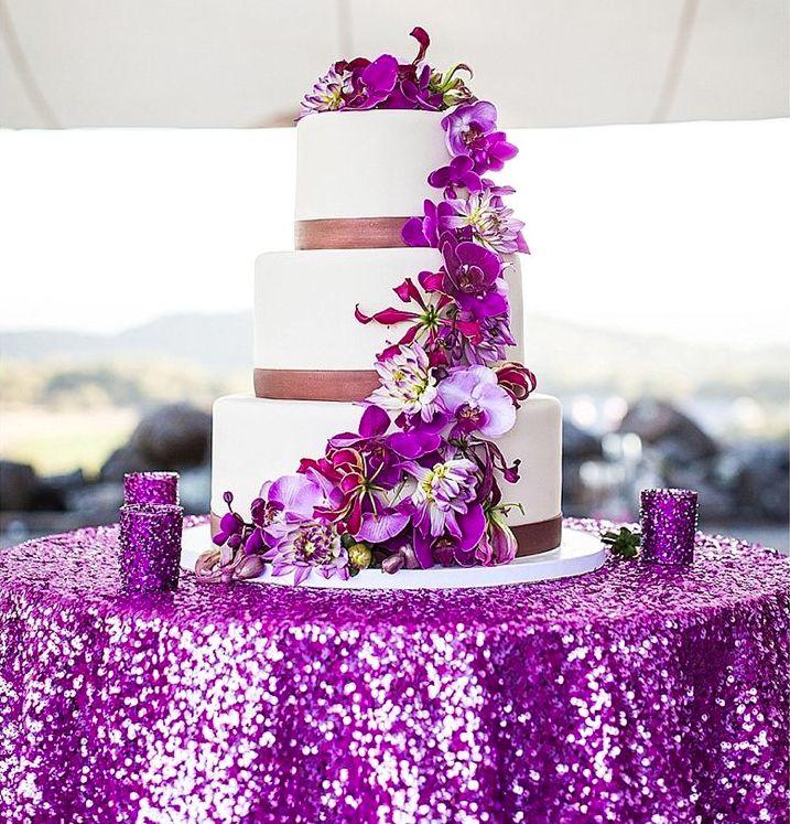Winnipeg event decor glitter cloth for wedding cakeg junglespirit Image collections