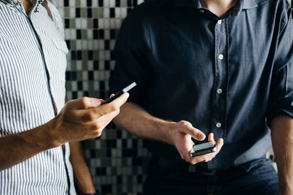 comunicación y notificación universidades