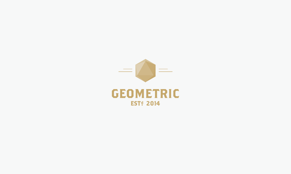 Geometric- 15 FREE Vector Shapes
