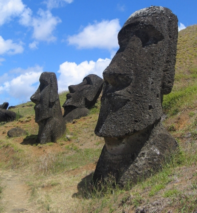 Rapamycin, also known as sirolimus, was discovered in bacteria on Easter Island
