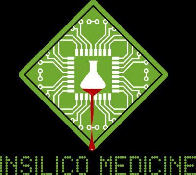 The AgingAI Logo. Credit: Insilico Medicine
