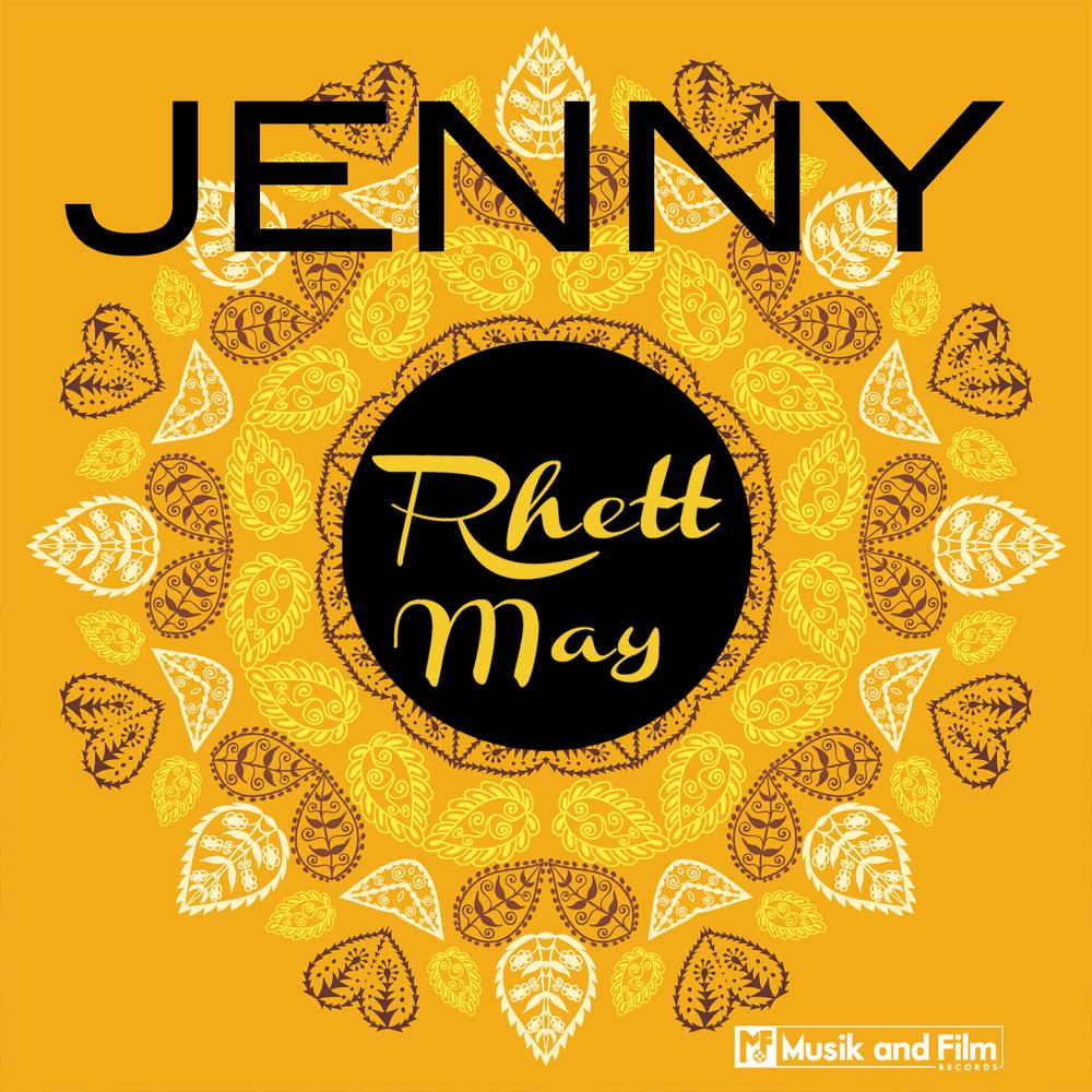 Jenny artwork