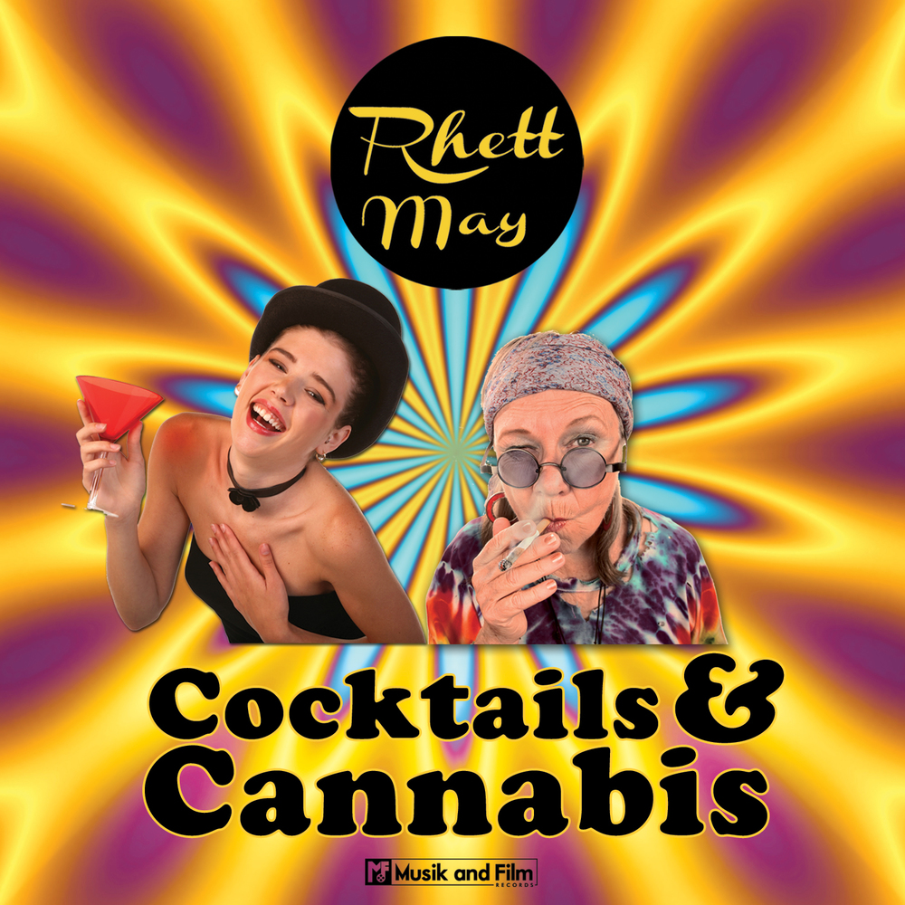 Cocktails and Cannabis artwork
