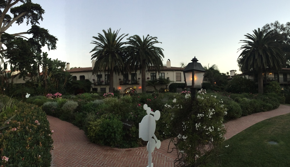 Four Seasons Biltmore in Santa Barbara