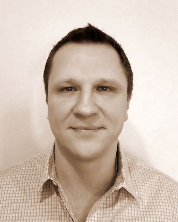 Eugene Didenko, Director of Finance & Operations