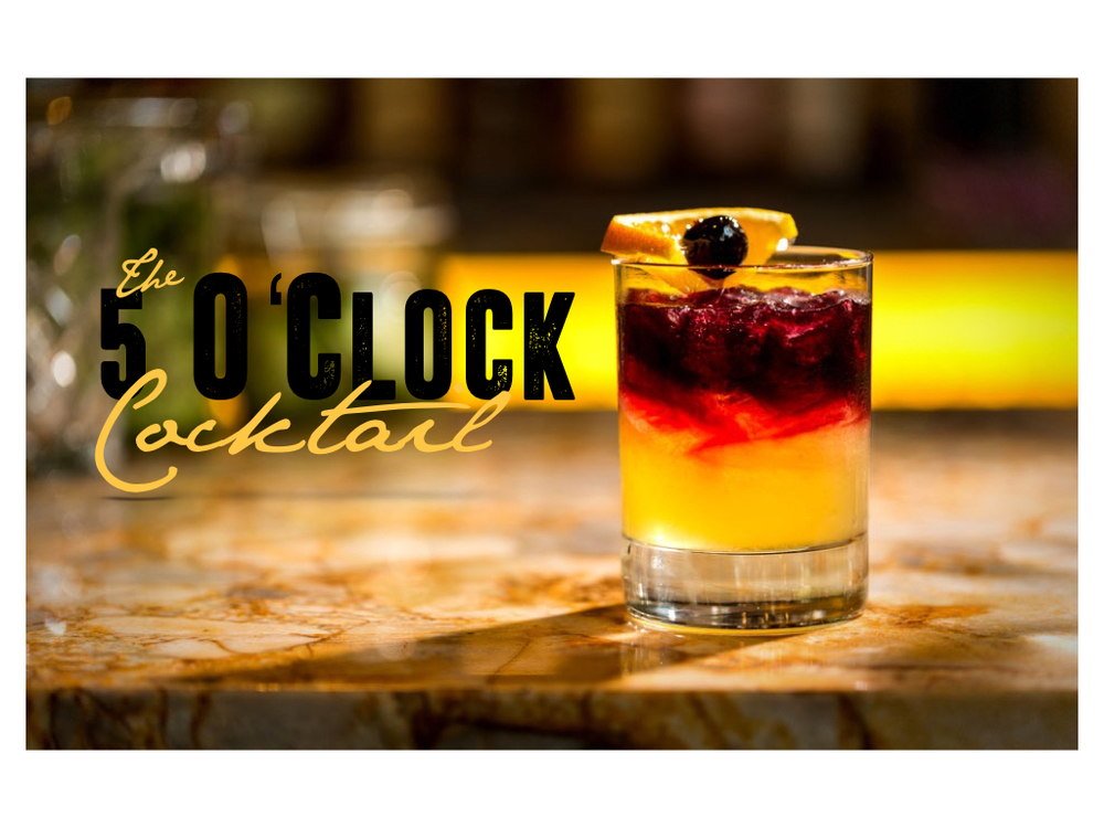 5oclockcocktail