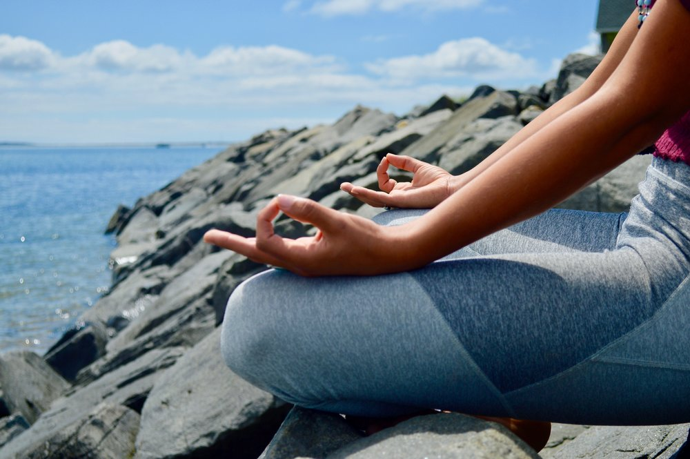 Opening the Root Chakra -