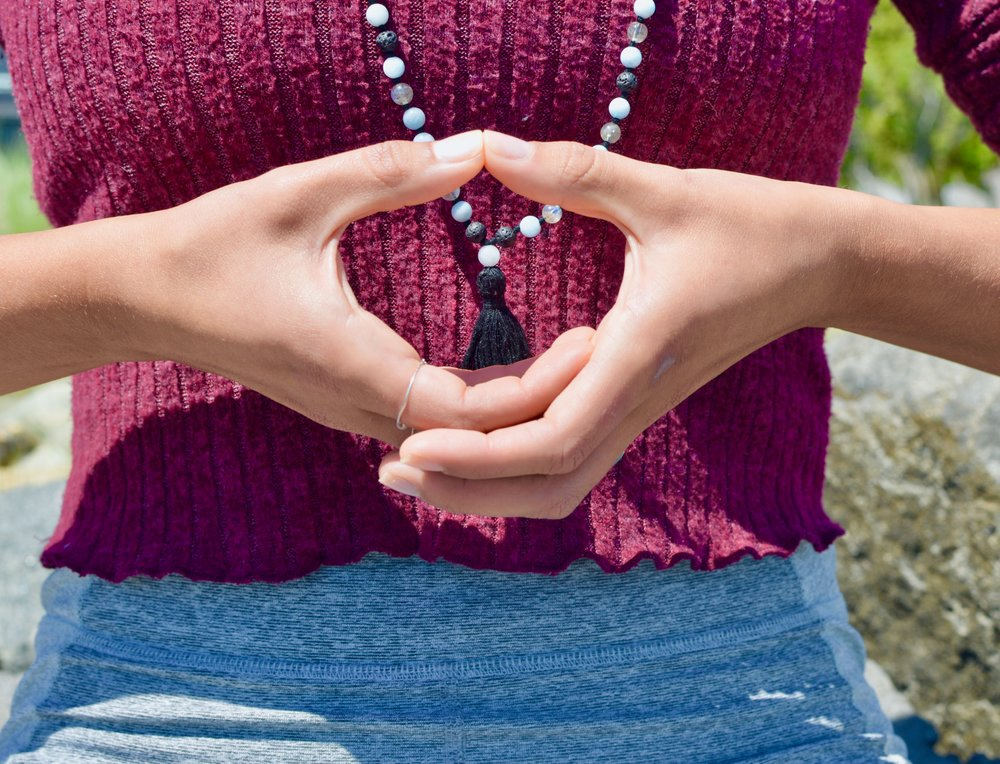 Opening the Sacral Chakra -