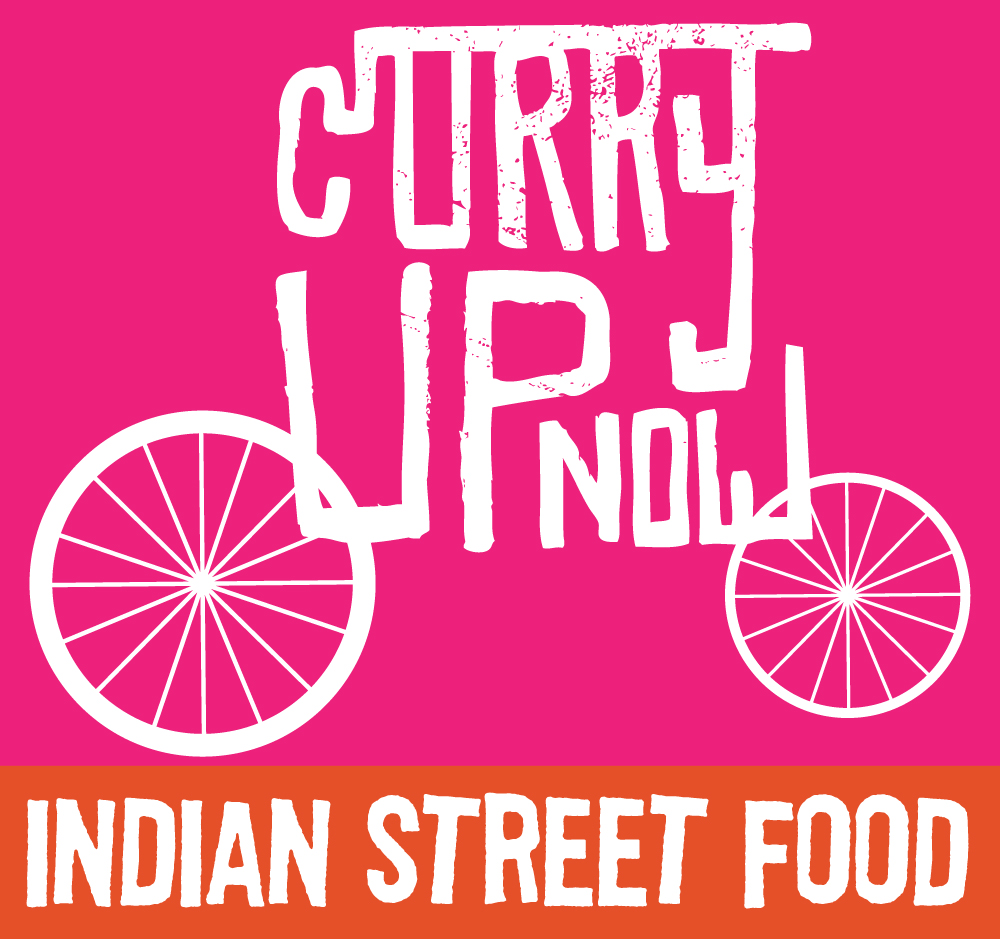 Indian Restaurant Bar Catering & Food Trucks | Curry Up Now