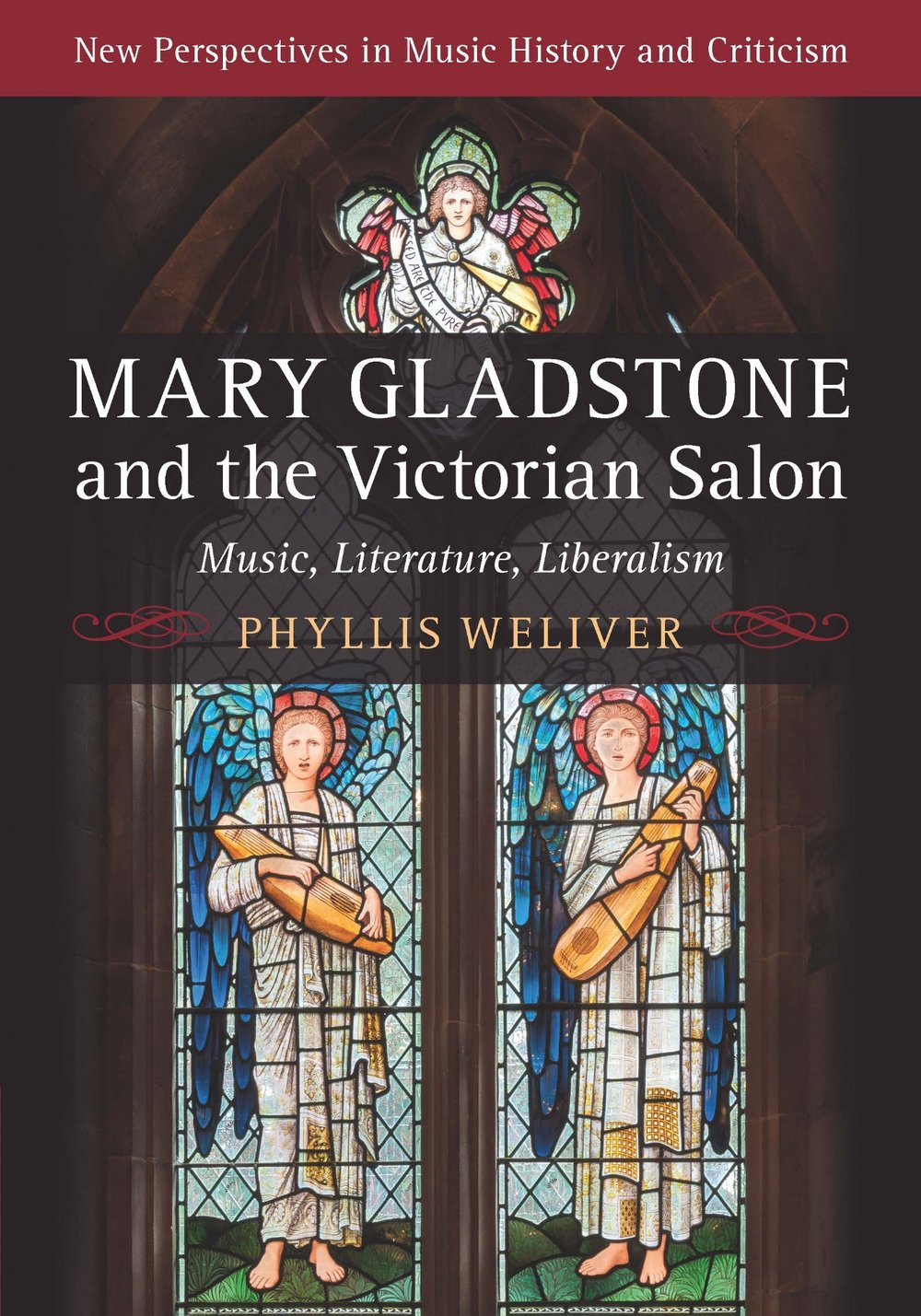 Phyllis Weliver,  Mary Gladstone and the Victorian Salon: Music, Literature, Liberalism  (Cambridge, 2017).