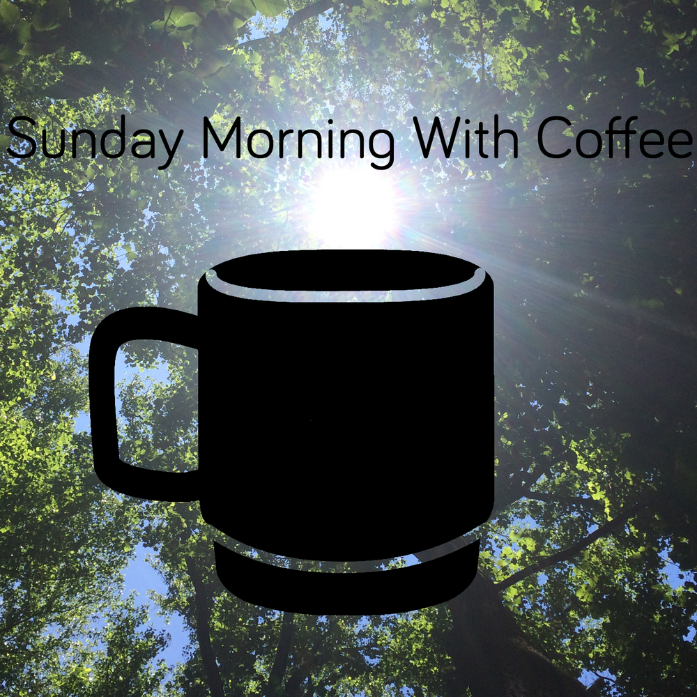 12.06.2016 Sunday Morning With Coffee: Time for Trees — Make Mistakes #sundayCoffee