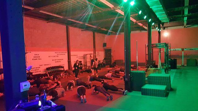 💪🏼 - #risefitnj #fitnessnj #bestofbergen #njgyms