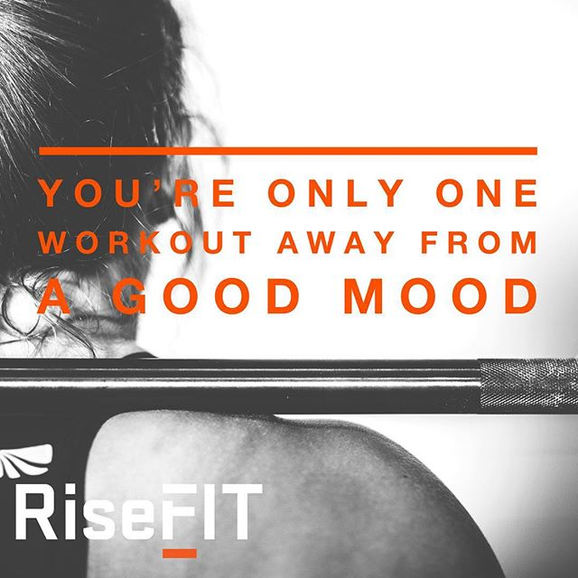 🚨Did you get your workout in yet??? Get over to RiseFIT!🚨#fitness #bergencounty #localgyms #boutiquegyms #nj #fitmoms #fitnessinspo
