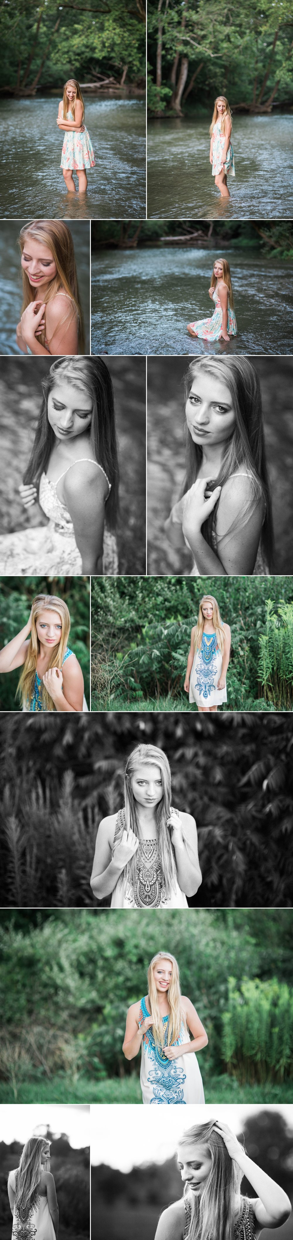 senior-senior portrait-river portrait- fort wayne indiana - 4