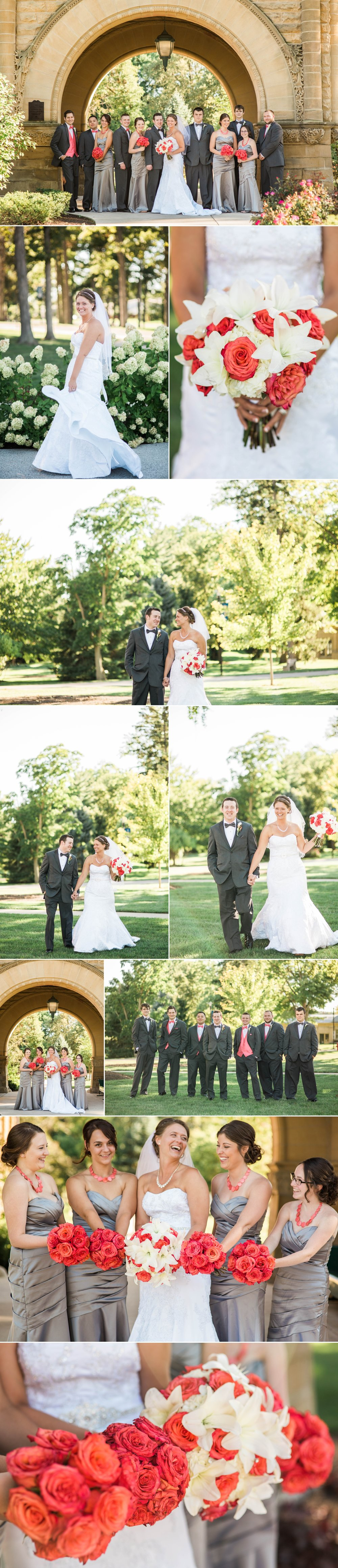 fort wayne-indiana-wedding-bride-groom-ceremony-wedding day-love-ceruti's-morgan ruth photography-university of st francis-brookside mansion